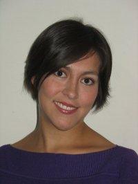 Amalia Montero. foto visionescriticas
