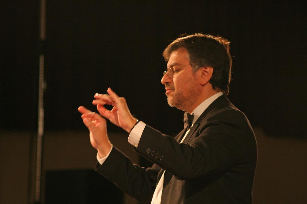 Mauricio Cortés. foto emol