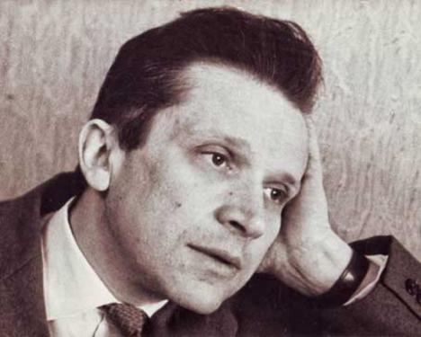 Mieczyslaw Weinberg. foto visionescriticas