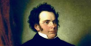 Franz Schubert. foto esmedici