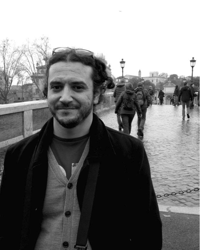 El compositor Manuel Contreras Vazquez. foto ccesd