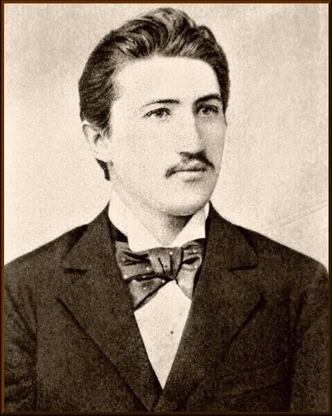 Josef Suk. foto wikipedia